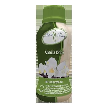 Ready-to-Serve Vanilla Drink